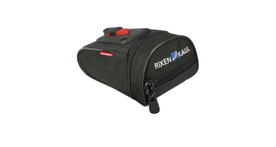 KlickFix Micro 80 Torba rowerowa czarny